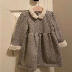 Baby Gap Holiday Dress 6-12 months
